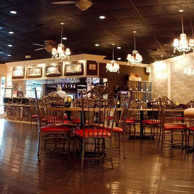 La Fontana Pizzeria Bar Ristorante North Palm Beach Fl