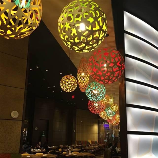 Hong Kong Cafe, Las Vegas, NV