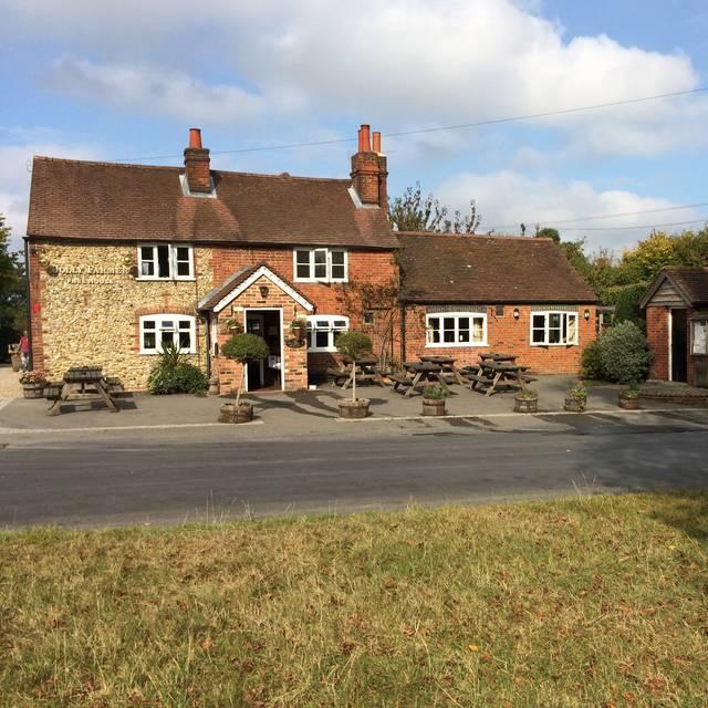 Jolly Farmer - The Jolly Farmer, Cookham, Berkshire