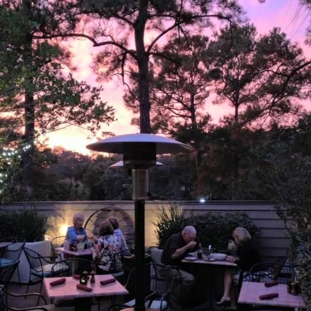 Santa Fe Cafe, Hilton Head Island, SC