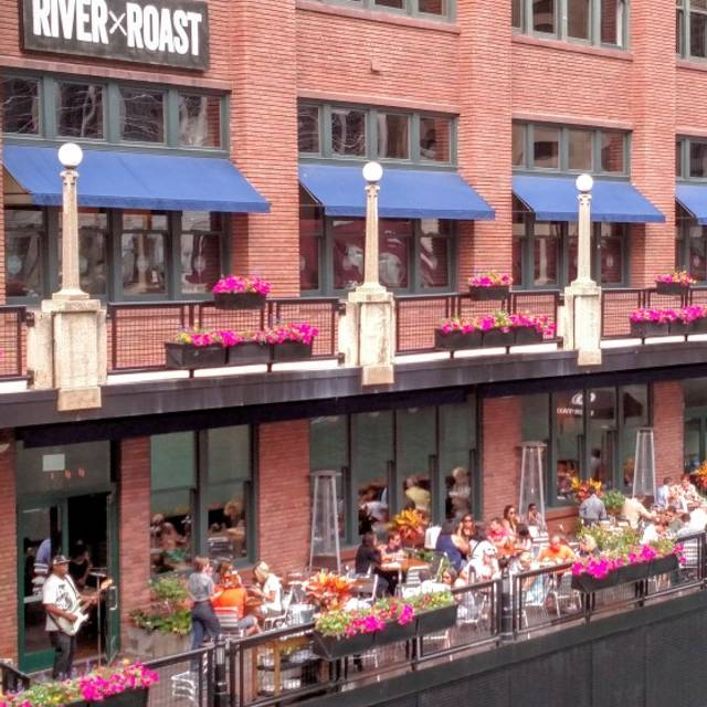 River Roast, Chicago, IL