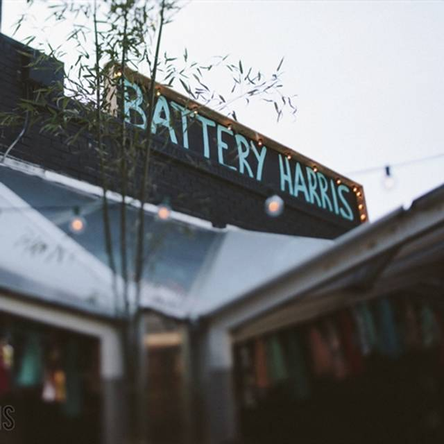 Battery Harris, Brooklyn, NY