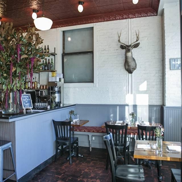 Sage Restaurant Long Island City Ny
