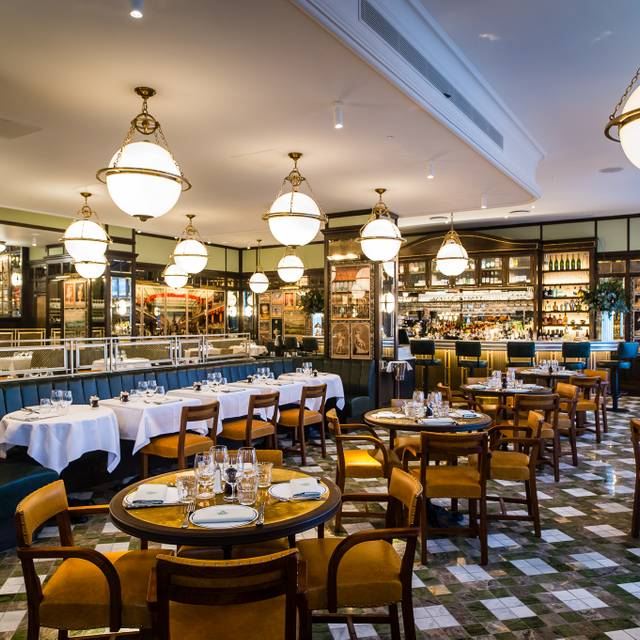 The Ivy Kensington Brasserie  - Ivy Kensington Brasserie, London