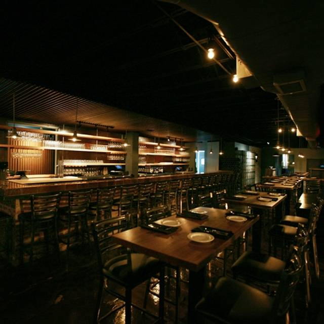More. Kitchen And Bar Restaurant - Raleigh, NC