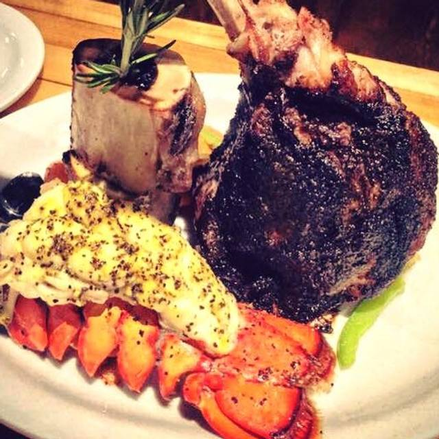 4 Restaurants American Favorites In Fredericksburg Fahrenheit 132