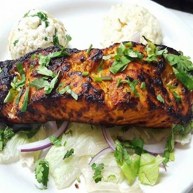 Butter chicken indian cuisine restaurant winter park fl - Herve cuisine butter chicken ...