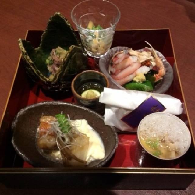 Meal - Kakitsubata - 杜若, 世田谷区, 東京都