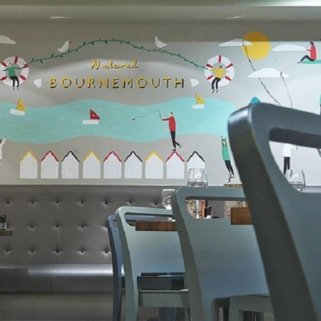 Zizzi - Bournemouth, Bournemouth, Dorset