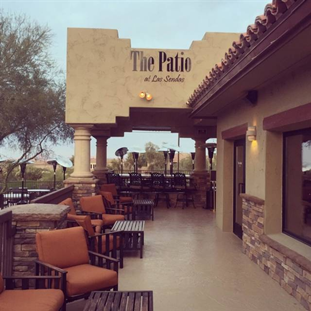 The Patio at Las Sendas, Mesa, AZ