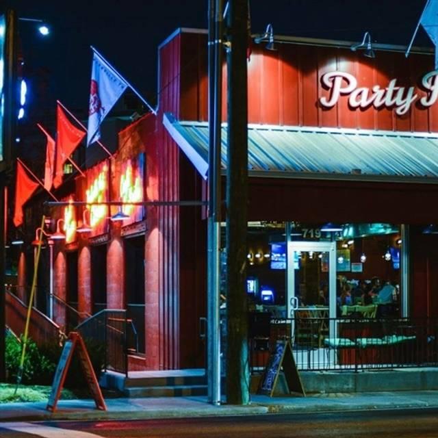 Party Fowl, Nashville, TN