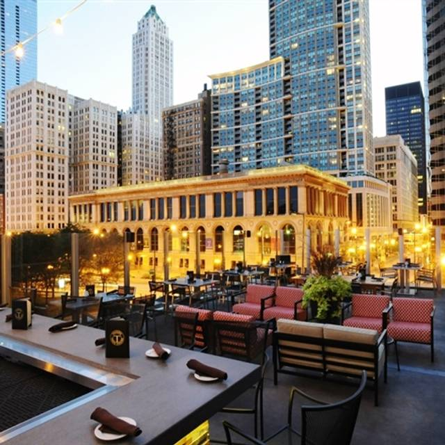 Tavern at the Park, Chicago, IL