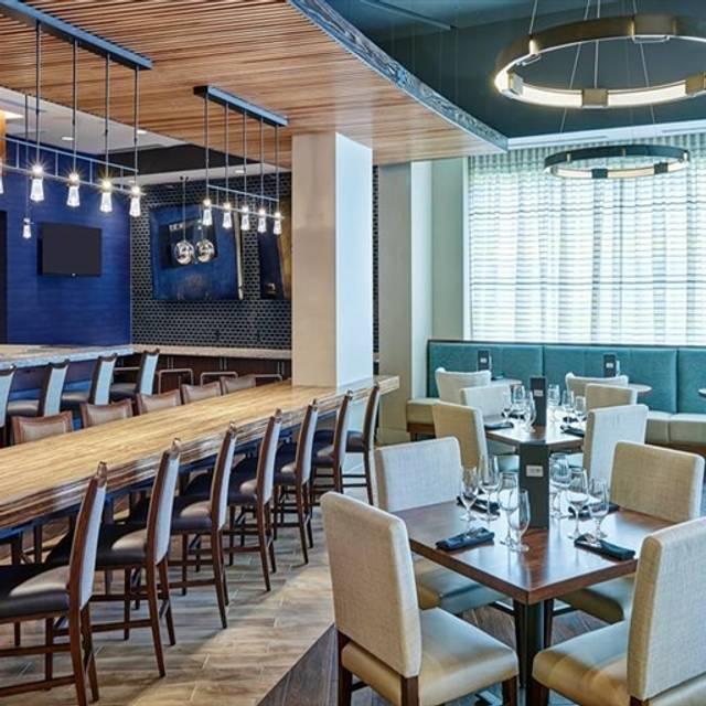 Libations Kitchen & Bar Restaurant - Charlotte, NC
