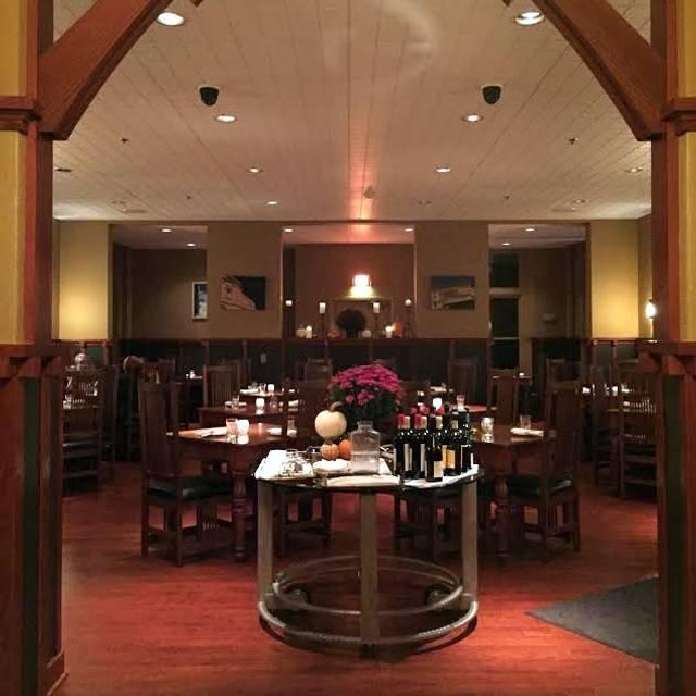 Gola Osteria Restaurant Ithaca NY OpenTable