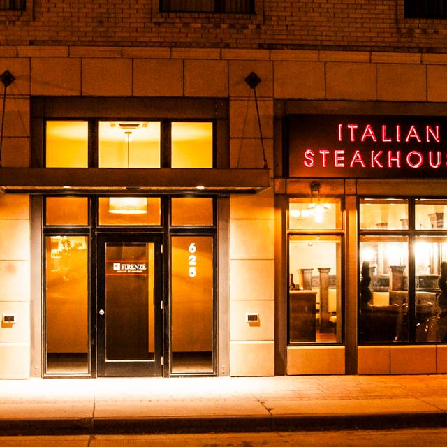 Exterior - Firenze Italian Steakhouse, Worland, WY