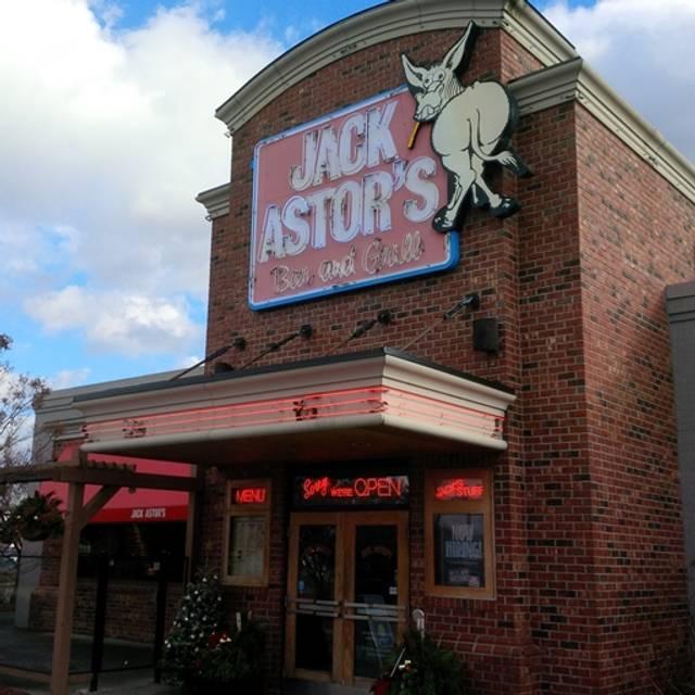 Jack astor 39 s ottawa kanata restaurante kanata on opentable - Restaurante astor ...