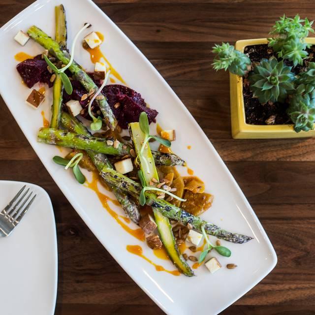 Saffron Table Veg - Saffron Table, Bozeman, MT