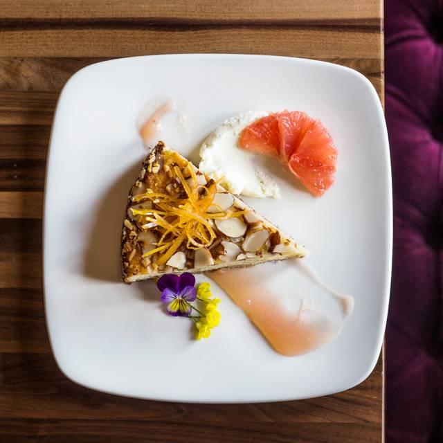 Saffron Table - Saffron Table, Bozeman, MT