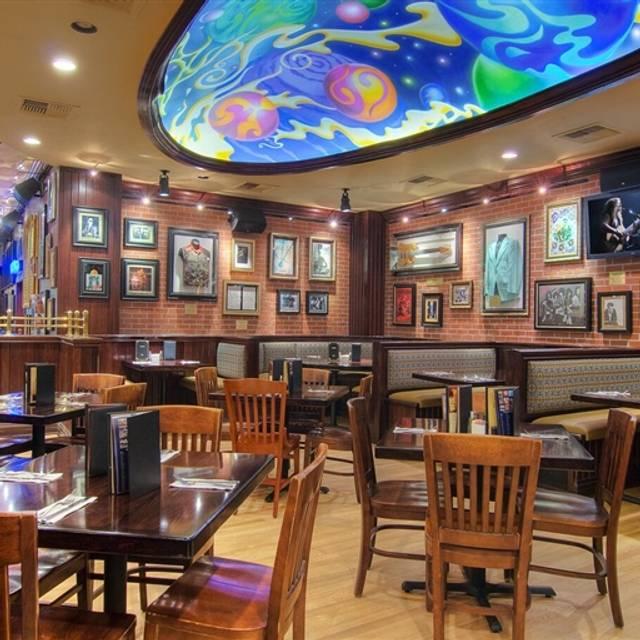 Hard Rock Cafe Houston Tx Price