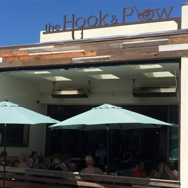 The Hook & Plow, Hermosa Beach, CA