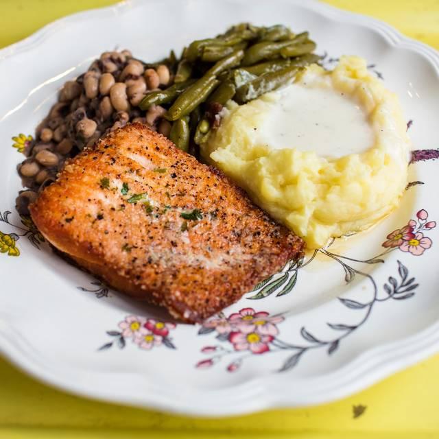The Kingu0027s Kitchen, Charlotte, NC