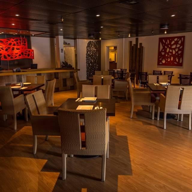 Arawan Thai Bistro & Dessert, Las Vegas, NV