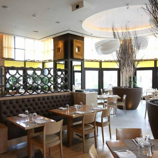 Caf 233 Americano Restaurant Las Vegas Nv Opentable