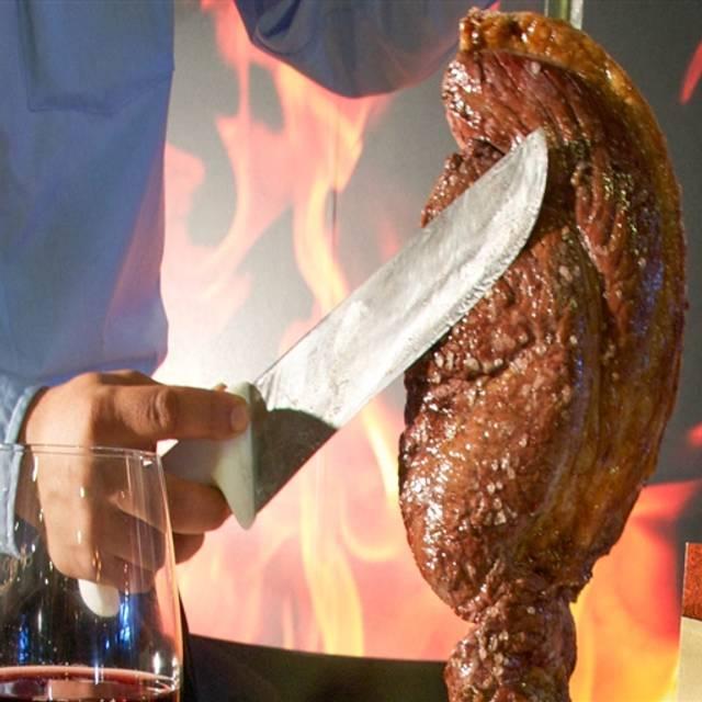 Churrasca Brazilian Steakhouse - Houston, Houston, TX