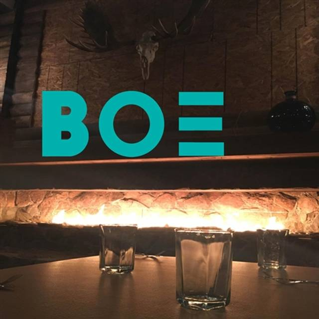 BOE Restaurant & Bar, Washington, DC