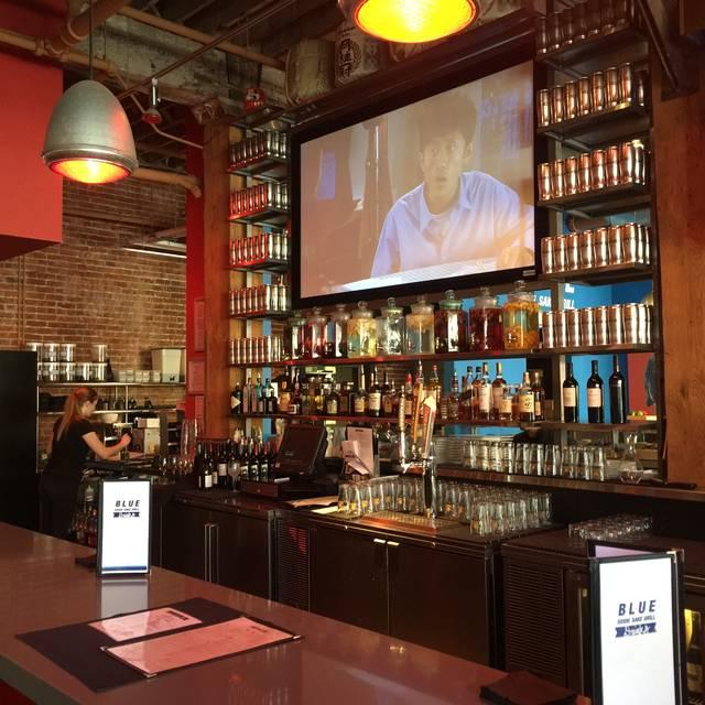 Blue Sushi - Blue Sushi Sake Grill, Denver, CO