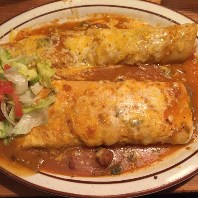 Gs On Broadway Mexican Restaurant Denver Co