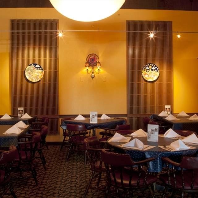 Riggio S Restaurant Niles Il