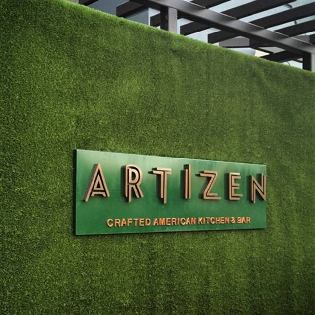 Artizen Crafted American Kitchen and Bar, Phoenix, AZ