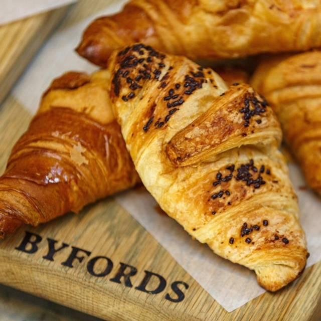 -byfords- - Byfords, Holt, Norfolk