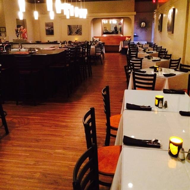 Eurasia Cafe & Wine Bar - Virginia Beach, Virginia Beach, VA