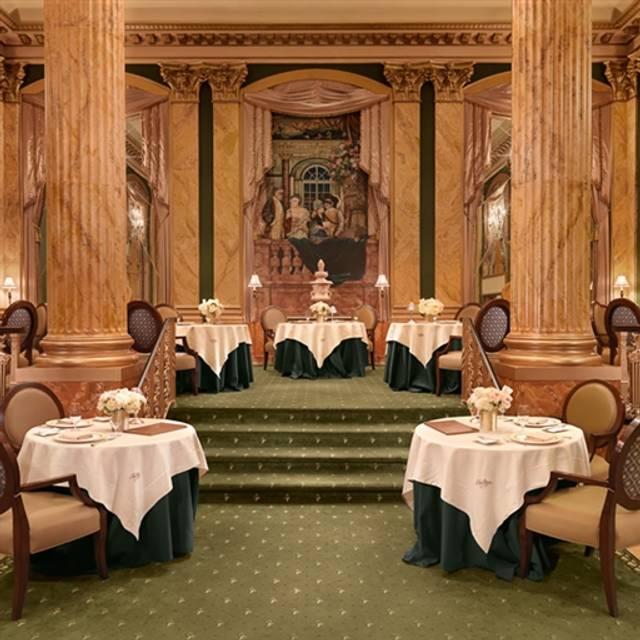 Chez Philippe - Peabody Hotel Memphis, Memphis, TN