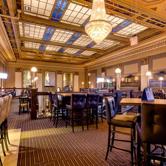 Bank - The Bank and Baron Pub, Calgary, AB