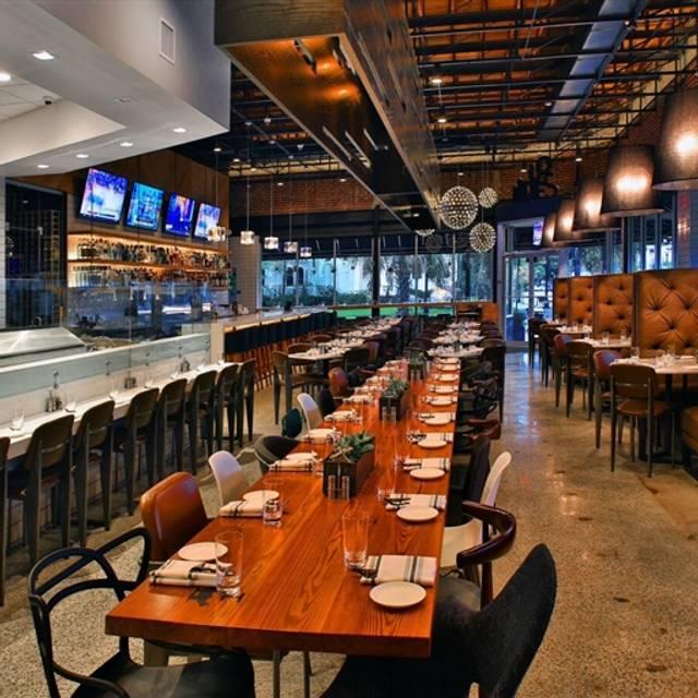 Permanently Closed Il Desco Restaurant Jacksonville