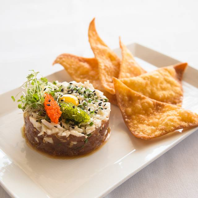 Tuna Tartare - Eurasia Cafe & Wine Bar - Virginia Beach, Virginia Beach, VA