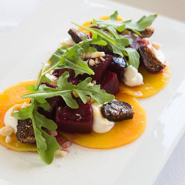 Beet Salad - Eurasia Cafe & Wine Bar - Virginia Beach, Virginia Beach, VA