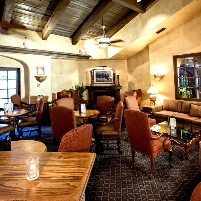 Remington S Restaurant Lounge Scottsdale Az