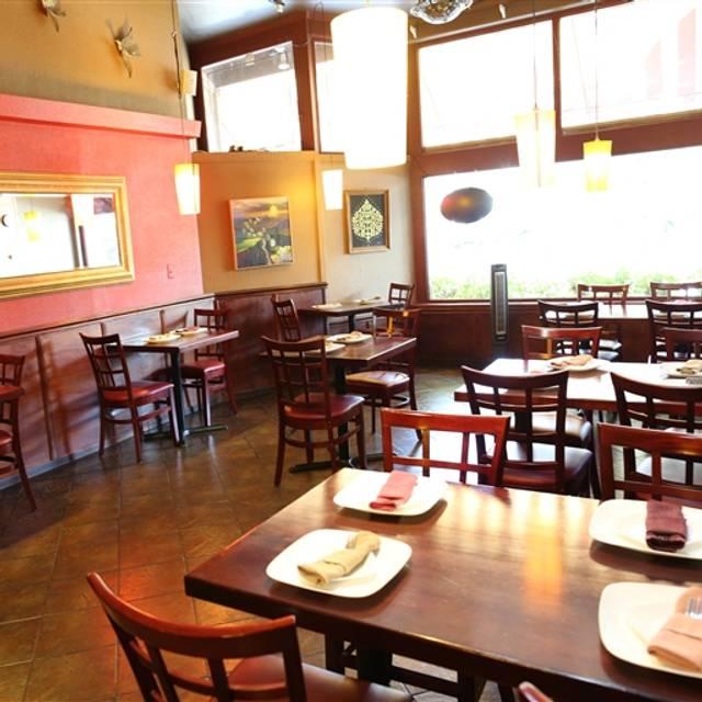 Thai Restaurant Livermore Ca