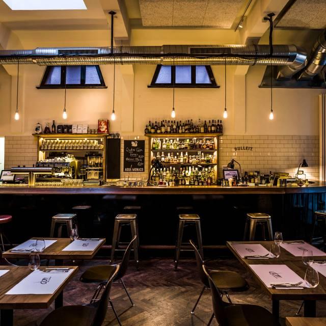 Dom - Grill Kitchen Bar Restaurant - Karlsruhe, BW | OpenTable
