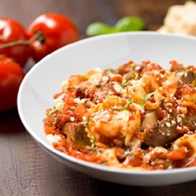 Bravo cucina italiana beavercreek fairfield commons for Cucina italiana
