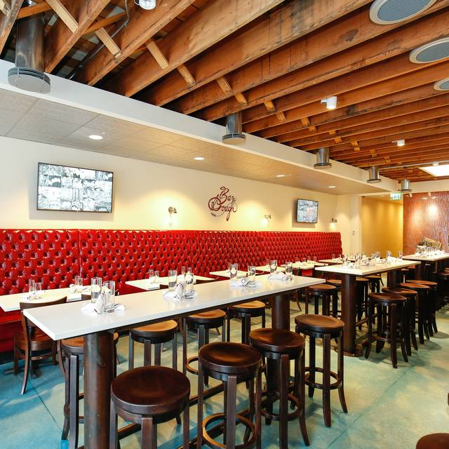 Bar dough denver co opentable for 0pen table denver