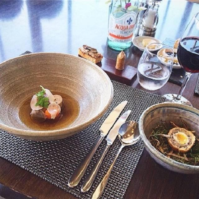 Photo - Rocca Restaurant, St Andrews, Fife