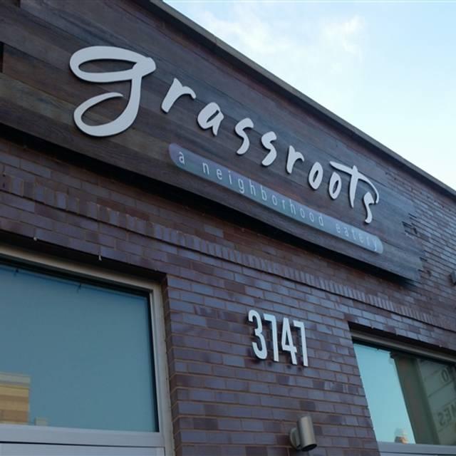 Grassroots (fka Deleece), Chicago, IL