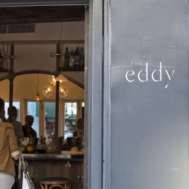 The Eddy, New York, NY