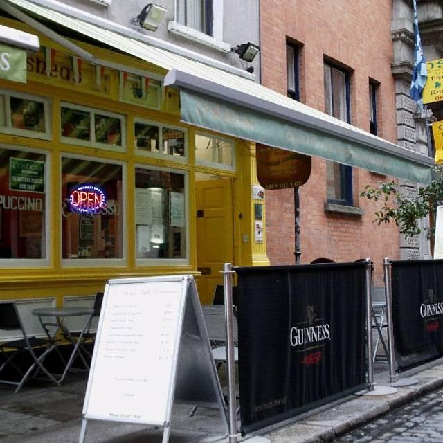 O'Shea's Irish Restaurant, Dublin, Co. Dublin