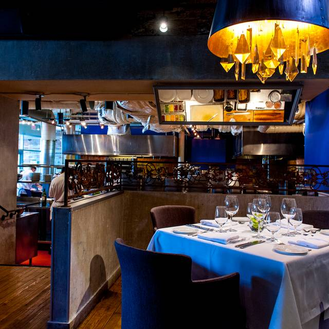 George Restaurant By Mike Day - George Restaurant, Toronto, ON